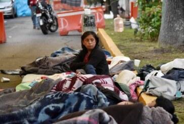 Le Mexique en deuil – Une seule date pour deux tremblements de terre ! (Video)
