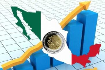 Mexique: baisse du PIB de 0,2% au 3T !