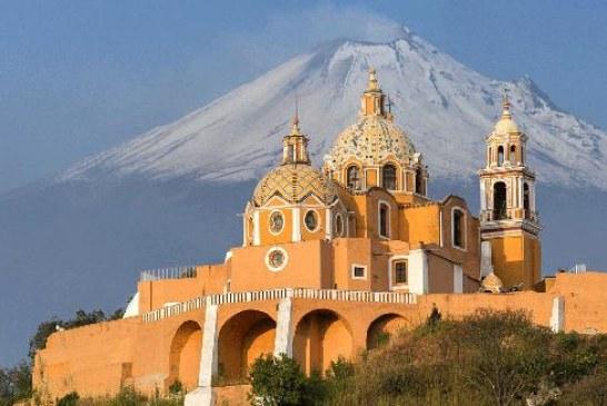 Tourisme – Puebla de los Angeles, la ville des Anges !