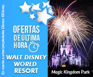 Disney 300