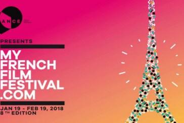 MyFrenchFilmFestival 2018 – Une sélection de 10 courts-métrages et 10 longs-métrages en compétition !
