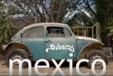 Tourisme – Découvrez le Mexique en 10mns avec les productions Dubassy….! (Video)