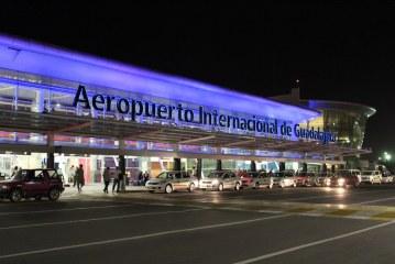 Le français Elior Groupe va ouvrir 10 restaurants sur l'aéroport de Guadalajara !