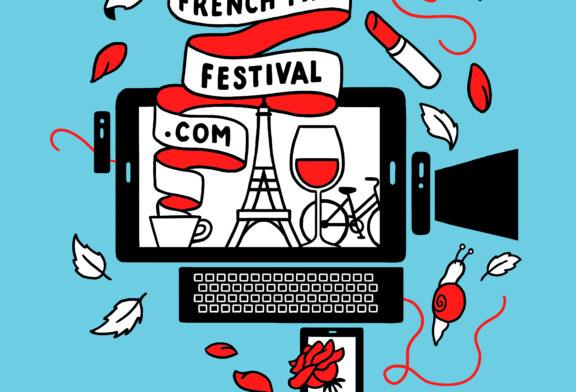 MyFrenchFilmFestival 2019 – Se connecter, visionner et voter pour 28 films français !