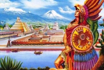 500 ans plus tard, on sait enfin pourquoi des millions d'Aztèques ont été décimés !