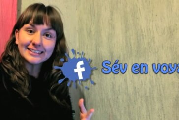 SEV en voyage – Cata de Chiles ! Está loca esta niña…(Video)