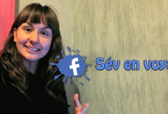 Sev en voyage – Mochileando / Prépare ton voyage Backpacker ! (Video)