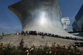 Le Musée Soumaya de Mexico sera le théâtre du prochain défilé Dolce & Gabbana !