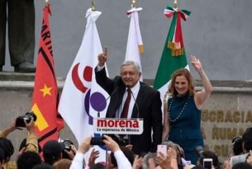 Les cartels de drogue tentent d'influencer les élections ! AMLO officiellement candidat !