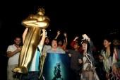 Cinema – Guillermo del Toro fêté au son des mariachis à Guadalajara !