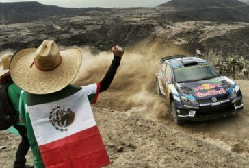 WRC /Championnat du monde des rallyes – Le meilleur du Mexique en vidéos !