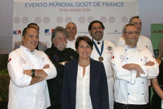 Goût de / Good France – 28 restaurants vont célébrer la gastronomie française le 21 mars !