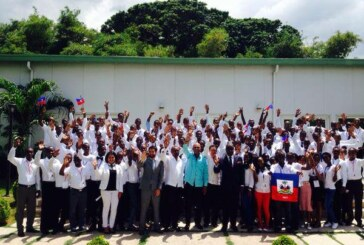 Étudiants – 300 boursiers haïtiens en difficulté financière depuis 3 mois au Mexique !
