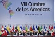 Sommet des Amériques – Des relations compliquées entre le Mexique et les USA !