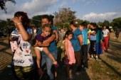 États-Unis : la Garde nationale envoyée à la frontière avec le Mexique !