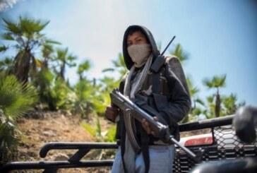 Reportage – Polices communautaires…Quand le Mexique prend les armes !
