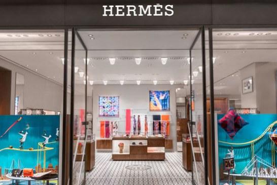 Économie – Hermès accélère son expansion au Mexique !