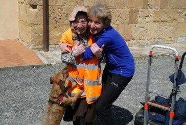 La Mamie pèlerin, 94 ans, a parcouru 900 kms pour rejoindre la Basilique Notre-Dame de Guadalupe ! (Video)