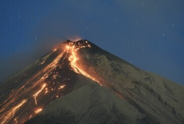 Guatemala – Au moins 72 morts dans l'éruption du Volcan de feu ! (Videos)