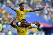 Coupe du monde de Football : C'est malheureusement fini pour le Mexique !