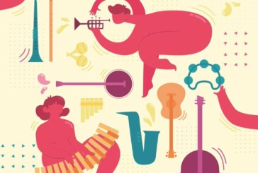 La fête de la musique est de retour à Mexico les 15 et 16 juin ! Voir le programme…