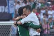 Coupe du monde : En battant la Corée du Sud le Mexique fonce vers les 8ème (Video)