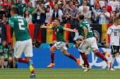 Le Mexique crée l'exploit contre l'Allemagne championne du monde ! (Video)