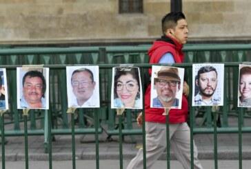 6ème Assassinat – Les journalistes encore et toujours menacés au Mexique !
