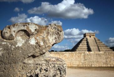 Yucatán – Chichen-Itza n'en finit pas de livrer ses secrets et des trésors ! (Video)