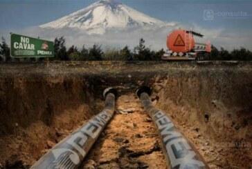 Dossier – Le phénomène du vol de carburant « Huachicol » enflamme l'Etat de Puebla !
