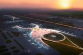 La construction du nouvel aéroport de Mexico (Naim) sera soumis au referendum ! (Videos)