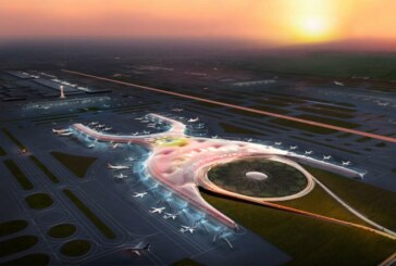 La construction du nouvel aéroport de Mexico (Naim) sera soumis au referendum ! (Videos)
