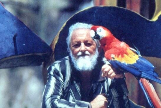 Reportage – Au cœur du Mexique, le jardin surréaliste d'Edward James ! (Videos)