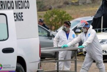 Dossier – Morgues, charniers, les autorités médico-légales sont débordées au Mexique ! (Video reportage)