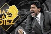 Polémique – Diego Maradona au pays des narcotrafiquants ! (Video Conférence)