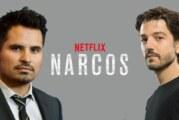 «Narcos Mexico» – Diego Luna incarne Felix Gallardo! Entretien..
