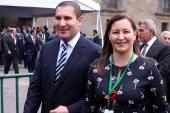 Stupeur et soupçons après la mort en hélicoptère de la gouverneure de Puebla !
