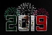 Bonne année y Feliz año nuevo !
