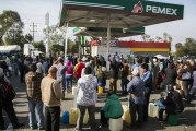 Dossier – Mexico en panne d'essence ! Le pays entre pénuries et sabotages d'oléoducs !