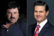 «El Chapo» à New York – Des pots-de-vin millionnaires y compris pour les présidents mexicains !