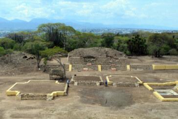 Le temple de Xipe Totec, une importante divinité de la mythologie aztèque !
