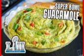 Insolite – La crise de l'essence prive les Américains de guacamole pour le super Bowl ! (Video)