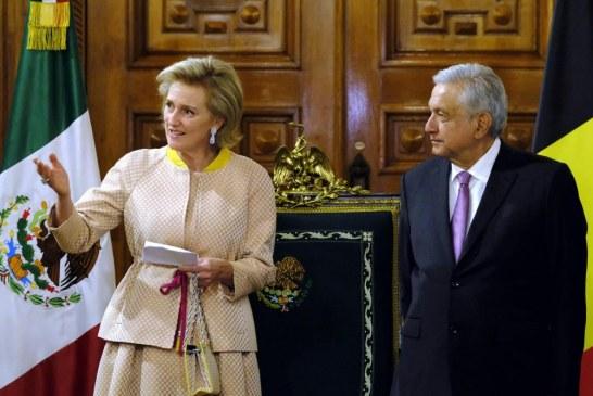 Mission économique – La Belgique à l'assaut du Mexique !