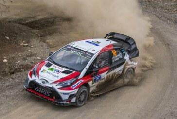 Rallye du Mexique – Sébastien Ogier décroche la victoire avec sa Citroën ! (Video)