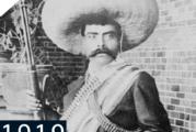 Emiliano Zapata, héro de la révolution mexicaine, mort il y a un siècle ! (Reportage Radio)