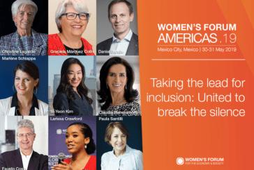 Women's Forum – Mexico accueille les femmes les plus influentes du monde !