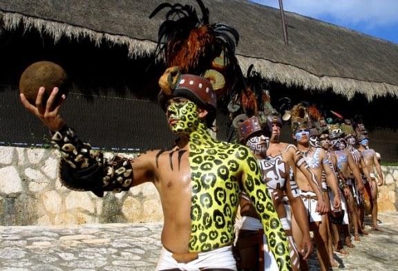 Le sacrifice n'était pas partie intégrante du jeu de balle au temps des Mayas ! (Vidéo)