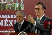 Migrants – Le Mexique au secours du Salvador et de l'amérique centrale !