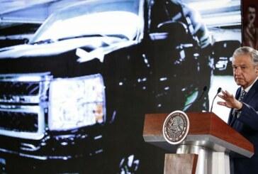 Le Mexique vend aux enchères les résidences des barons de la drogue !