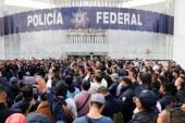 Dossier – La Police Fédérale s'oppose á la Garde Nationale d'AMLO !